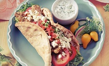 $15 for $30 Worth of Greek Cuisine at Momos Greek Restaurant