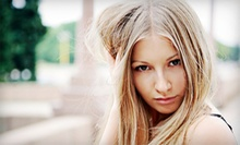 Haircut and Conditioning with Options for Color or Partial or Full Highlights at Bastian Salon (Up to 53% Off)