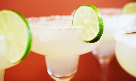 VIP Admission for One or Two to Rock and Roll Margarita Festival on Sunday, May 3 (Up to 53% Off)