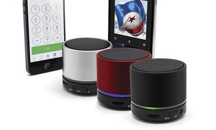 Altavoz Imperii com Bluetooth por 19,90€