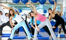 10, 15, or 21 Group Fitness Classes at Bella Fitness (Up to 77% Off)