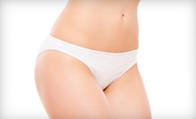 One or Three Brazilian Waxes or Sugaring Treatments at Perfect Brows NYC (Up to 53% Off)
