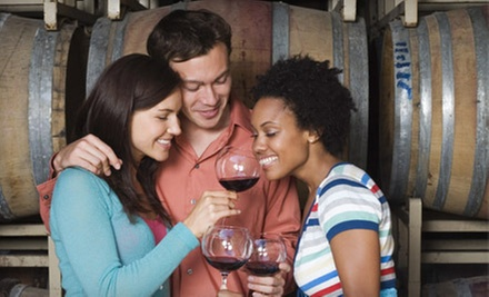 Winter Wine Bus Tours from Living Adventure Tours (Half Off)