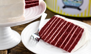 $20 For $40 Worth Of Cakes, Fudge, And Gifts At Smith Island Baking Company