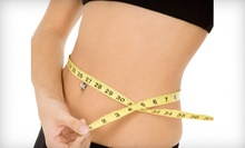 Two, Four, or Six Lipo Light Treatments at Lipo Light LAX (Up to 72% Off)