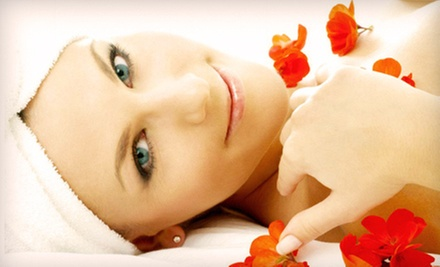 One, Two, or Three Deep Pore-Cleansing Facials with Makeup at Shears to You Salon & Mobile Boutique (Up to 59% Off)
