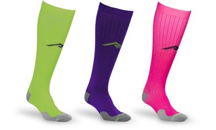Pro Compression Tall Marathon Socks