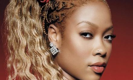 3rd Female Hip Hop Honor Awards at The Warner Grand Theatre on Saturday, September 13, at 7 p.m. (Up to 45% Off)