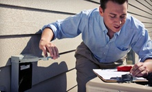 Furnace, Air-Conditioner, or Heat-Pump Maintenance or Home-Performance Test from Bull Mountain Heating (Up to 70% Off)