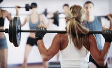 10, 20, or 5 Classes at Frontline CrossFit (Up to 70% Off)