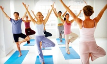 20 or 30 Heated Yoga, Pilates, or Barre Classes at OceanaFit (Up to 90% Off)