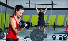 $59 for CrossFit Foundations Training Package at CrossFit West Seattle ($249 Value) 