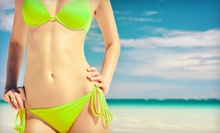 Hair Removal or Spray Tans at Elysian Spa and Salon (Up to 51% Off). Three Options Available.