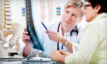 $29 for an Exam, Consultation, and X-rays with Personal-Training Session at Barone Spinal Care ($639 Value)