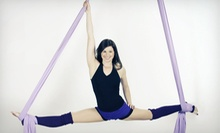 10, 20, or One Month of Unlimited Dance Fitness Classes for Women at Encore Dance Fitness (Up to 90% Off)