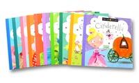GROUPON: 10-Pack of Giant Children's Bedtime Stories 10-Pack of Giant Children's Bedtime Stories