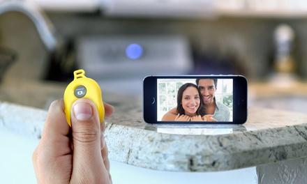 Bluetooth Selfie Button for Cellphones
