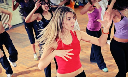 10, 20, or 30 Zumba Classes at The Bod-e² Shop (Up to 80% Off)