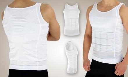 T-shirt masculina redutora por 22,90€