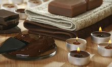 Mani-Pedi or Massage and Chocolate Facial with Option for Soak at Bodique Mind and Body Wellness (Up to 53% Off)