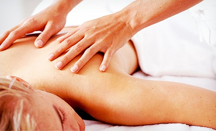 60-Minute Massage with Optional Aromatherapy or 90-Minute Massage at Massage Xcape (Up to 55% Off)