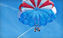 $69 for a Tandem Parasail Ride from X-Treme Parasail ($138 Value)
