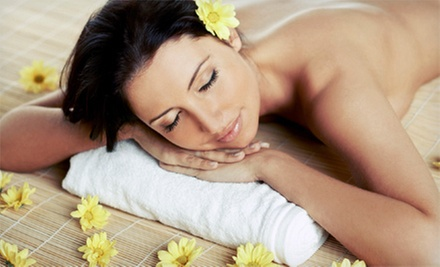 One, Two, or Three 60-Minute Massages or Signature Facials at Bare Skin Perfected (Up to 65% Off)