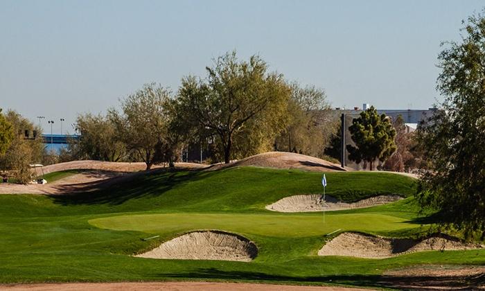 Groupon golf deals las vegas