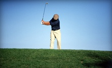 $19 for a 2013 and 2014 Golf-Discount Membership Card for Two from PGAC ($80 Value)