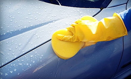 $85 for Interior and Exterior Detailing for a Car or a Midsize SUV or Truck at Mr. Perfection Inc (Up to $219.95 Value)