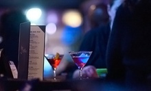 $15 for $30 Worth of Lounge Fare and Drinks at 88 Keys Piano Martini Lounge in West Allis