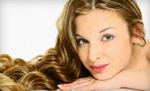 $79 for a Spa Day for 1 and $149 for a Spa Day for 2 @ Permanent Great Looks Salon &amp; Spa
