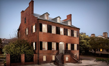 Two or Four Tickets to Davenport House Museum (Up to 53% Off)