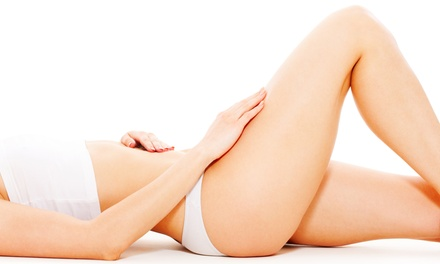 $99 for Two Endermologie Cellulite Reduction Treatments at Vita Medical Center ($440 Value)