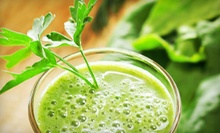 Three-, Five-, or Seven-Day Juice Cleanse from Chef V (Up to 54% Off)