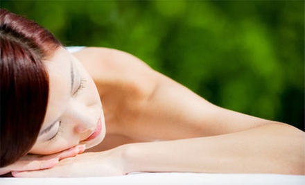 One or Two 60-Minute Massages or One 90-Minute Massage at Sanctuary Massage (Up to 54% Off)