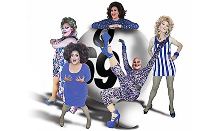 $25 for Drag Queen Bingo for Two at Five15 ($)