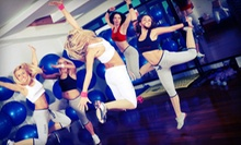 5, 10, or 20 Dance and Fitness Classes at Afro Brazilian Cultural Center of New Jersey (Up to 89% Off)