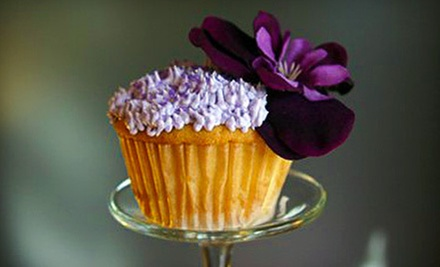 One Dozen Regular- or Mini-Size Alcoholic or Nonalcoholic Cupcakes at Guilty Pleasurez Cocktail Cupcakes (Half Off)