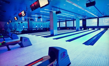 $15 for Bowling and Arcade Package at Sky Deck Sports Grille & Lanes (Up to $31 Value)
