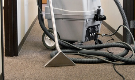 Carpet or Upholstery Cleaning from Breathe-Rite (Up to 78% Off)