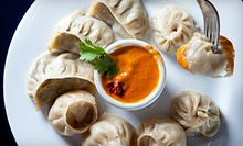 $10 for $20 Worth of Nepalese and Indian Cuisine at Taste of the Himalayas in Berkeley