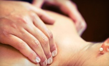 One or Three 60-Minute Swedish, Deep-Tissue, or Reiki Massages at Peaceful Retreat Therapeutic Massage (Up to 60% Off)