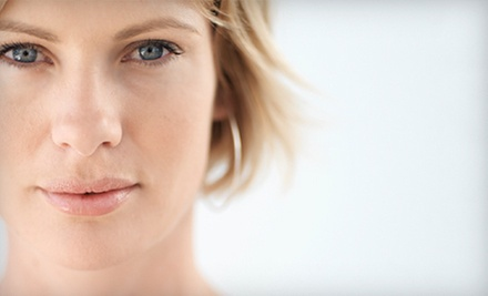 One, Three, or Six Noninvasive Skin-Remodeling Treatments at Skintelligence MedSpa (Up to 79% Off)