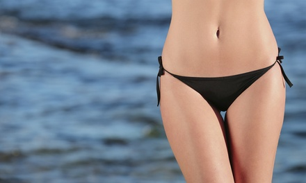 One or Three Brazilian or Bikini Waxes at Capelli Hair & Skin Spa (Up to 56% Off)