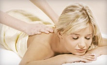 One 60- or 90-Minute Aromatherapy Massage at The Perfect You Spa and Wellness Center (Up to 53% Off)