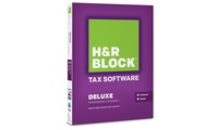 GROUPON: H&R Block 2014 Deluxe Federal and State Tax Software H&R Block 2014 Deluxe Federal and State Tax Software