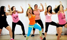 5, 10, or 20 Group Fitness Classes at Pilates & Arts (Up to 55% Off)