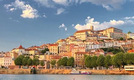 Riversuites — Coimbra: 1 noite para duas pessoas com pequeno-almoço e espumante desde 29€ em vez de 60€