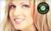 $2,599 for a Complete Invisalign Treatment at Central Ohio Dental Spa ($5,200 Value)